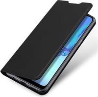 Dux Ducis Skin Pro Series Oppo A53 / A73 Hoesje Book Case Zwart
