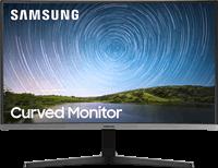 Samsung FHD Curved Monitor CR500