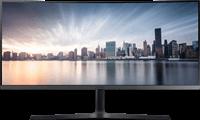 Samsung Ultra WQHD Curved Monitor CH890WG