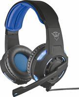 Trust GXT350 RADIUS 7.1 HEADSET BLCK