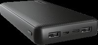 Trust Primo Powerbank - 20.000 mAh - USB-C