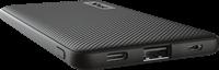 Trust Primo Powerbank Ultra dun - 5000 mAh - USB-C