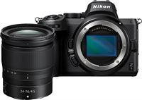 Nikon Z5 + Z 24-70 mm F4 S