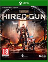 Focus Home Interactive Necromunda: Hired Gun - Xbox One & Xbox Series X