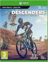Koch Media Descenders - Xbox One & Xbox Series X