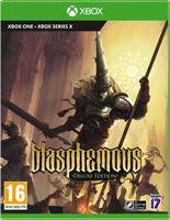 Koch Media Blasphemous - Deluxe Edition - Xbox One & Xbox Series X