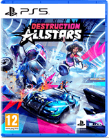 Sony Destruction AllStars