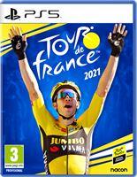 BigBen Tour de France 2021