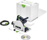 Festool 577035 TS 55 F Master Edition2021 Invalzaag met gratis extra zaagblad
