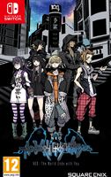Nintendo NEO: The World Ends With You
