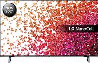 LG 43NANO756PA 2021