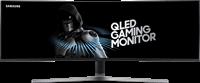 Samsung Curved QLED Gaming Monitor 49 inch CHG90