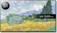 LG OLED65G16LA 2021