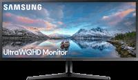 Samsung Ultra WQHD Monitor 34 inch SJ550