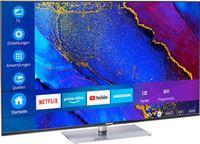 Medion LIFE® X15061 Smart-TV | 125,7 cm (50 '') Ultra HD-scherm | HDR | Dolby Vision ™ | Micro Dimming | MEMC | PVR ready | Netflix | Amazon Prime Video | Bluetooth® | DTS HD | HD Triple Tuner | CI + 2021