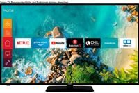 Telefunken »D58U553M1CW« LED-TV