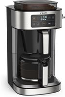 Krups Aroma Partner KM760D filterkoffiezetapparaat