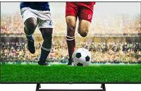 Hisense 50AE7200F LED-televisie (126 cm / (50 Inch), 4K Ultra HD, Smart-TV