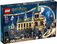 lego Harry Potter Zweinstein Geheime Kamer - 76389