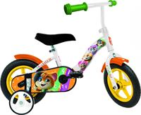 Dino Bikes Kinderfiets 44 Cats: 10 inch