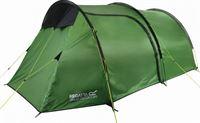 Regatta Tent Montegra Polyester/Polyetheen - Groen - 4 Persoons