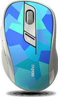 Rapoo M500