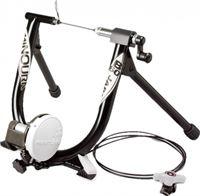 Minoura B60r magnetische trainer, uniseks, zwart