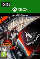 Maximum Games Curved Space - Xbox Series X/S + Xbox One Download