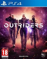 Square Enix Outriders - PS4