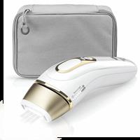 Braun Silk-expert Pro Silk·expert Pro 5 PL5014 Nieuwste Generatie IPL Ontharing, Zichtbare Ontharing, Wit En Goud