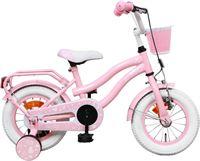 Amigo Lovely - Kinderfiets - Vrouwen - Roze - 12