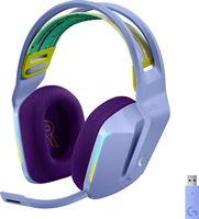 Logitech G733 wireless gaming