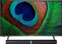 Medion BundelDEAL ! LIFE® X14330 43 inch Android Smart-TV & P61202 Bluetooth Soundbar