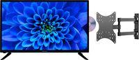 Medion BundelDEAL ! LIFE® E13283 31,5 inch TV & GOOBAY Basic FULLMOTION (D20) Muurbevestiging