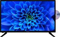 Medion LIFE® E13283 HD TV 80 cm (31,5 inch) HD Triple Tuner Geïntegreerde DVD-Player Geïntegreerde Mediaplayer CI+
