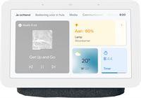Google Hub 2 Charcoal