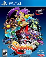 XSEED Games Shantae Half Genie Hero (Risky Beats Edition)