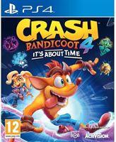 Activision Crash Bandicoot 4 It's About Time