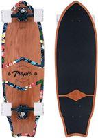 """Tempish Longboard TROPIC T 31"""""""