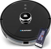 Blaupunkt Bluebot XTREME BPK-VCBB1XTE - Laser Robotstofzuiger met dweilfunctie