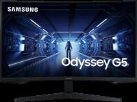 Samsung C32G53TQWR