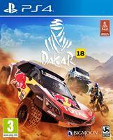 Deep Silver Dakar 18