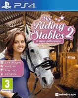 Mindscape My Riding Stables 2 A New Adventure