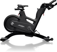 Life Fitness Limited Edition Indoor Bike IC7 - Spinningfiets - Gratis trainingsschema