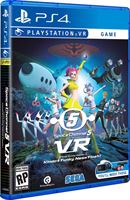 Limited Run Space Channel 5 VR