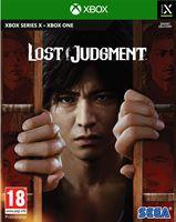 Sega Lost Judgment