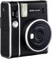 Fujifilm Fuji Instax mini 40 + 10 shot bundle