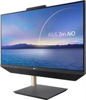 Asus Zen AiO 24 A5401WRAK-BA035T pc-systeem 8GB, Gb-LAN, WiFi 5, BT, IPS, Win 10