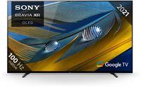 Sony XR-55A80J 2021