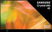 Samsung UE43AU8000K 2021